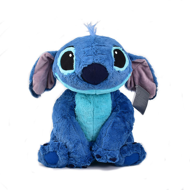Disney Stitch Stuffed Plush Medium