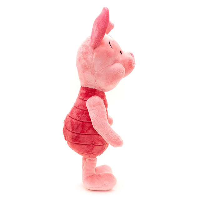 Disney Piglet Soft Plush Toy - Winnie the Pooh stuffed Animal