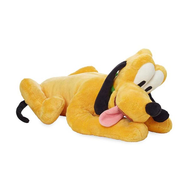 Disney Pluto Soft Plush Toy - Medium Mickey Mouse Clubhouse