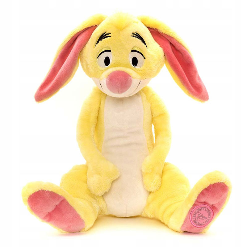 Disney Rabbit Plush Toy - Winnie The Pooh Stuffed Animal